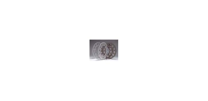 Chiaravalli - CaratCHI Zahnkranz 2013-45 Zahne - Abverkauf