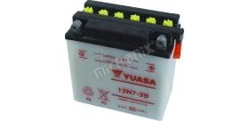 batéria Yuasa 12N7-3B