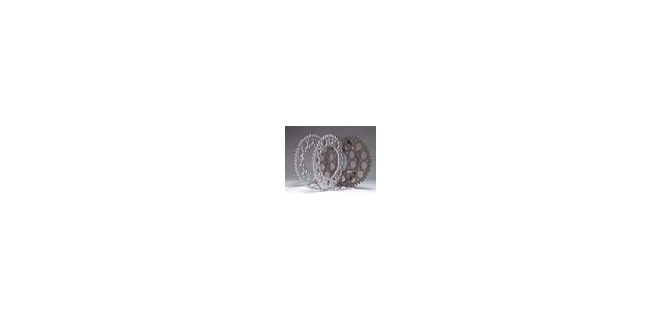 Chiaravalli - CaratCHI Zahnkranz 2022-38 Zahne - Auslaufartikel