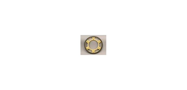 Chiaravalli - CaratCHI Zahnkranz 2091-40 Zahne Stealth (525-5-8x5-16)
