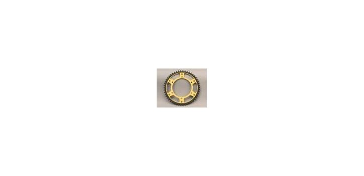 Chiaravalli - CaratCHI Zahnkranz 245-46 Zahne Stealth (520-5-8x1-4)