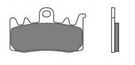 Brembo brzdové platničky 07BB3884 predné