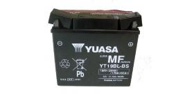 batéria Yuasa YT19BL-BS (náhrada za 51913)