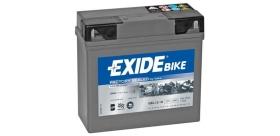 batéria EXIDE EXI GEL12-19