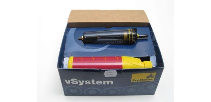 V - system