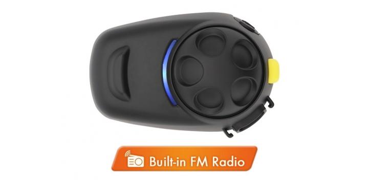 SENA BLUETOOTH SMH5FM SINGLE PACK