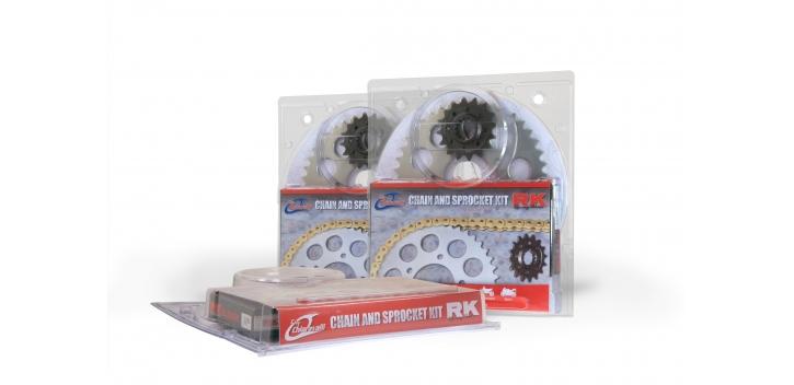 Reťazový kit KTM 400 SC 400 96-99