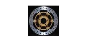 EBCEBC Bremsscheibe MD 3006 LS 310mm