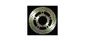 EBCEBC Bremsscheibe MD 3078 RS 300mm VL1500 98-01