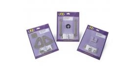 zadný znižovací kit (prepákovanie) -25 MM TRIUMPH TIGER 800 XR /XRt /XRx 16-17