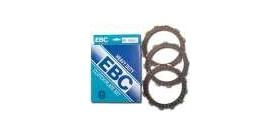 EBCEBC Kupplungskit CK4455 ZG1300 VN1500 88-04 VN1600 03- VZ1600