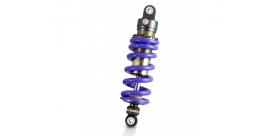 Hyperpro tlmič emulsion s progresívnou pružinou 350 Blue Style / TS 75-94