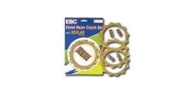 EBCEBC Kupplungskit SRC 84