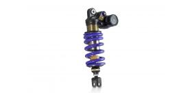 Hyperpro tlmič RESERVOIR fix s progresívnou pružinou CBR 1000 RR (SC57A) 04-07