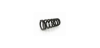 zadná lineárna MX pružina BETA RR 250/300 2T 5,4 KG/mm 10-18