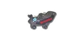 BremboMQ BREMBO Racing Zange XA32950Supermoto P4 34-34