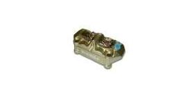 BremboMQ BREMBO Vierkolbenbremszange Radial Strada Gua P4 34-34 links gold 20834310