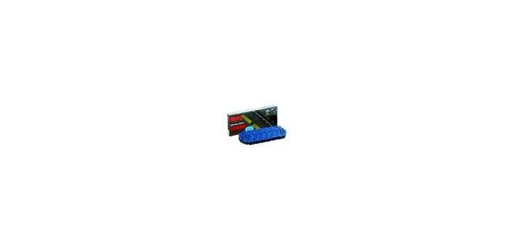 RKRK Kette 525GXW Blau- per Rolle (1m-63 Rollen) (525-5-8x5-16)