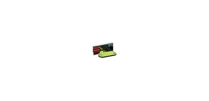 RKRK Kette 525GXW Gelb- per Rolle (1m-63 Rollen) (525-5-8x5-16)