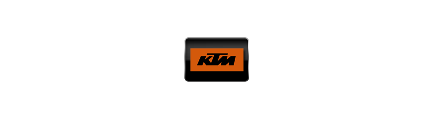 KTM - Leo Vince ladené výfuky