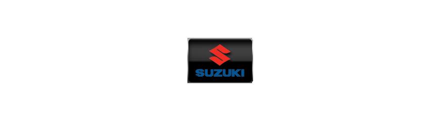 Suzuki - Leo Vince ladené výfuky