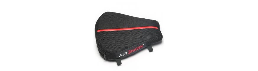 AIRHAWK - nafukovacie podušky na sedlo