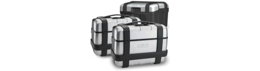 bočné kufre