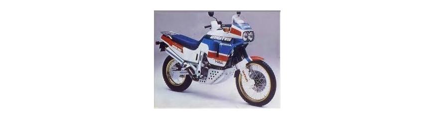 XRV 650