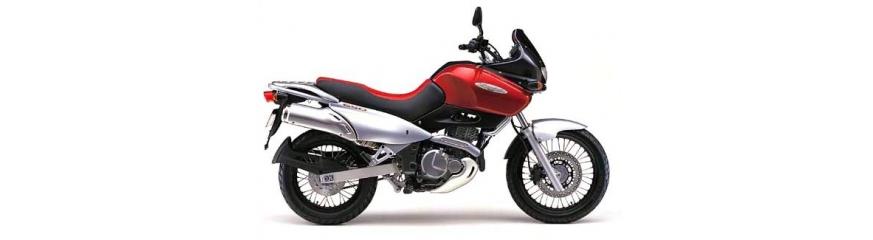 XF 650