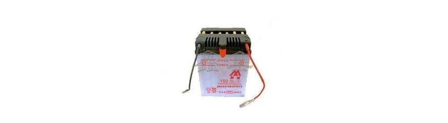 batérie, nabíjačky