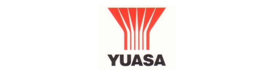 batérie Yuasa
