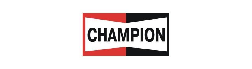Champion vzduchové filtre
