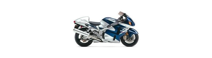 GSX 1300 R HAYABUSA  1999 - 2007