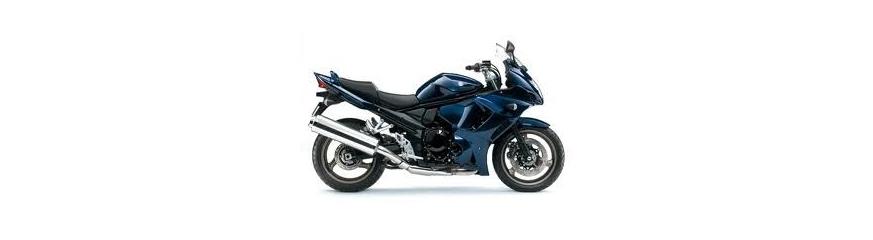 GSX 1250 FE  2010 - ....