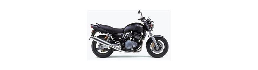 GSX 1200 - INAZUMA 1998-2002