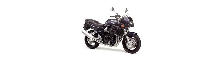 GSF 1200 ABS Bandit  1997