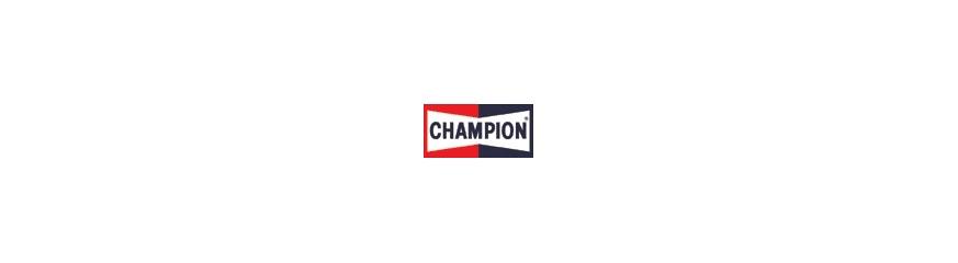 Champion - olejové filtre