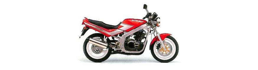 GS 500 E  1990-1993