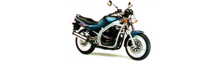 GS 500 E  1994-1995