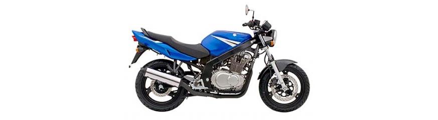 GS 500 E  1996-2008
