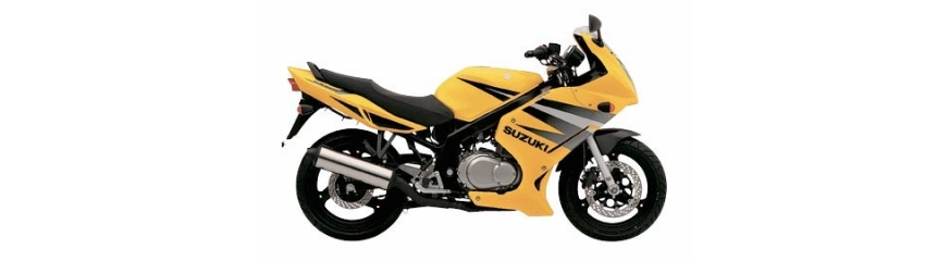 GS 500 F  2004-2008