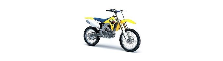 RM-Z 450  2006-2007
