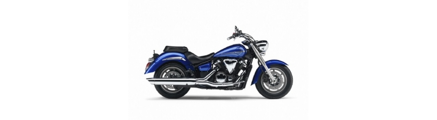 XVS 1300 A Midnight Star 2007 -