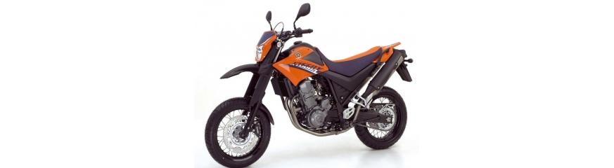 XT 660 X 2004