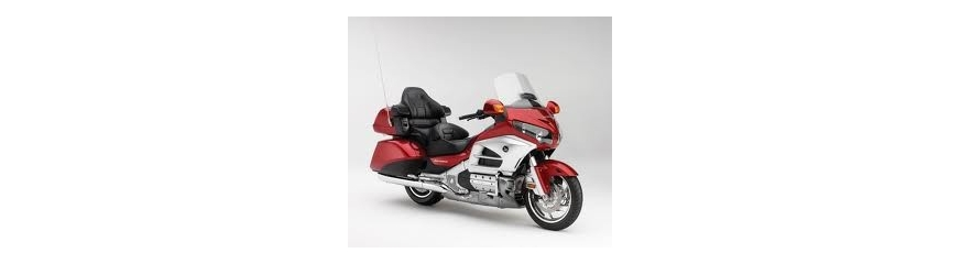 GL1800 Goldwing 2006-2011