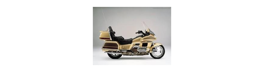 GL 1500 Goldwing 1988-1989