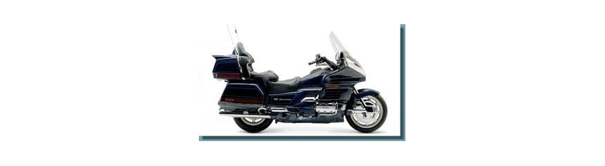 GL 1500 Goldwing 1990-2000