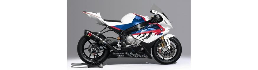 S 1000 RR 2009 -