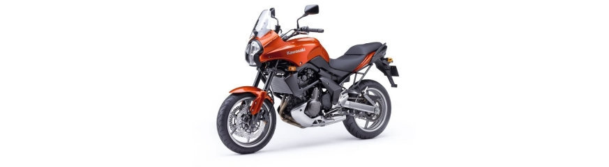 KLE 650 Versys 2007 - 2010
