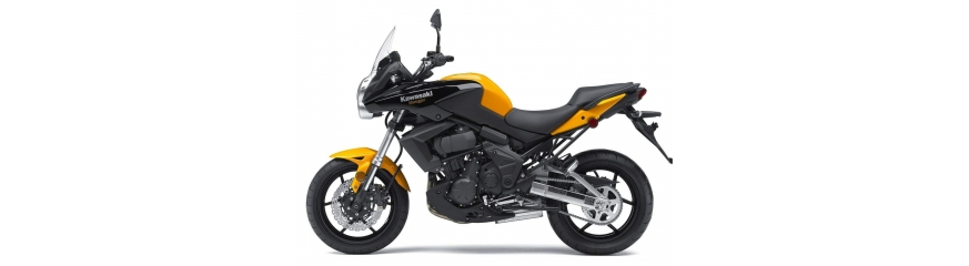 KLE 650 Versys 2011 - 2012